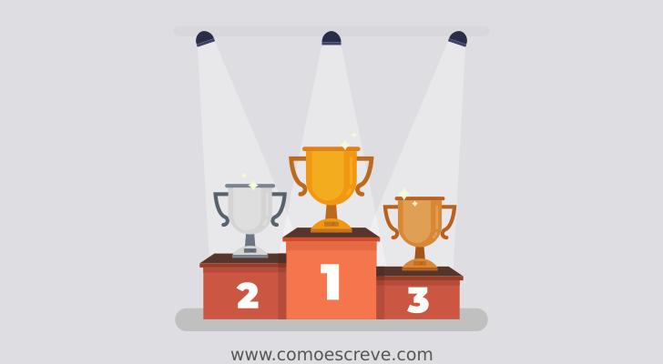 Troféus ou troféis: Qual o plural correto?