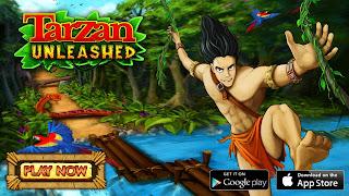 تنزيل لعبة طرزان Tarzan 2019 اخر اصدار