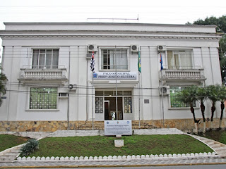 Nota da Prefeitura de Registro-SP: Empresa SCO/ atraso de pagamento dos funcionários