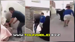 (بالفيديو) أبٌ يـ ـتـحــ ـرّش بابنته القاصر... ثم يقوم باختطافها من امها....... ؟