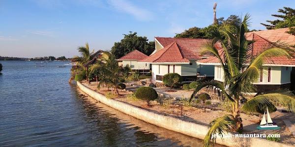 harga paket wisata royal island resort pulau kelapa