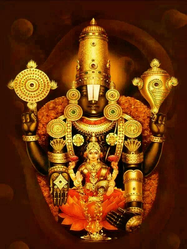 Tirumala Venkteswara Darshan