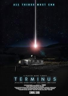 Nonton Terminus (2016)