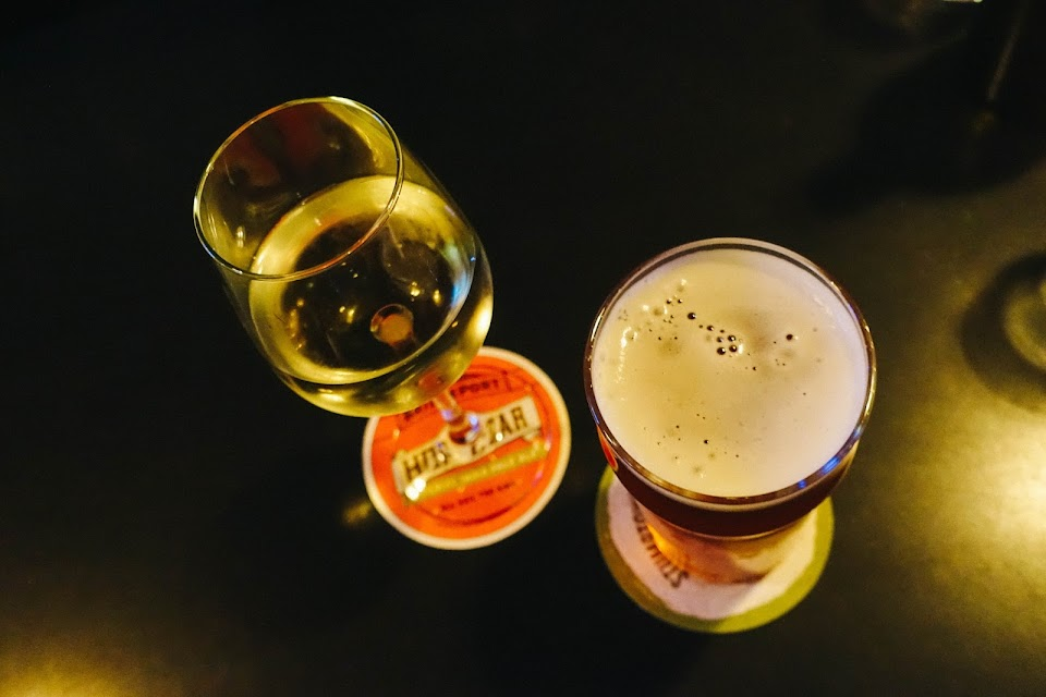 ブリッジポート・ブルーイング(Bridgeport Brew Pub)