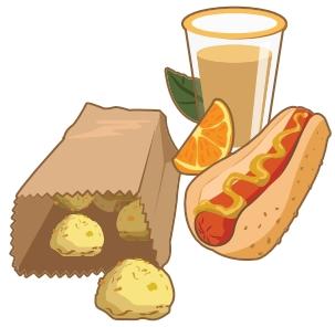 OBMEP 2019 Em uma lanchonete, um pão de queijo, dois cachorros-quentes e um suco de laranja custam juntos R$ 31,00