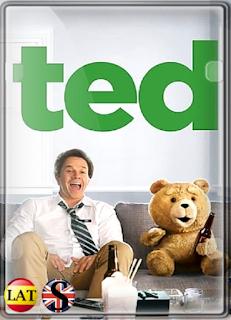 Ted (2012) HD 1080P LATINO/INGLES