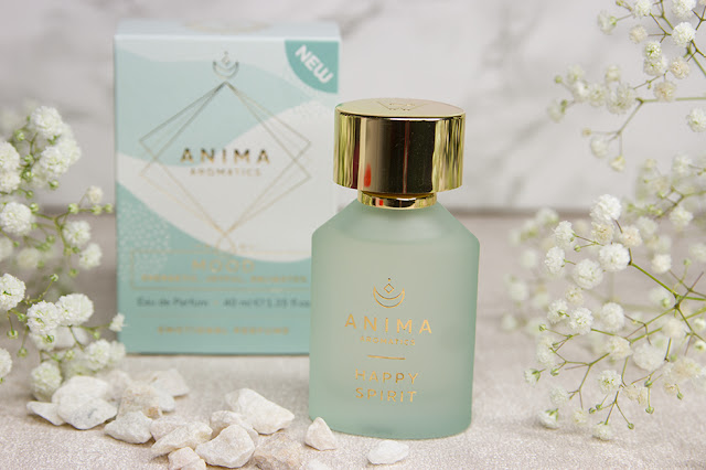 Anima Aromatics - Düfte - Erfahrungsbericht