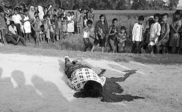 रौतहटमा गोली हानी एक युवाको हत्या