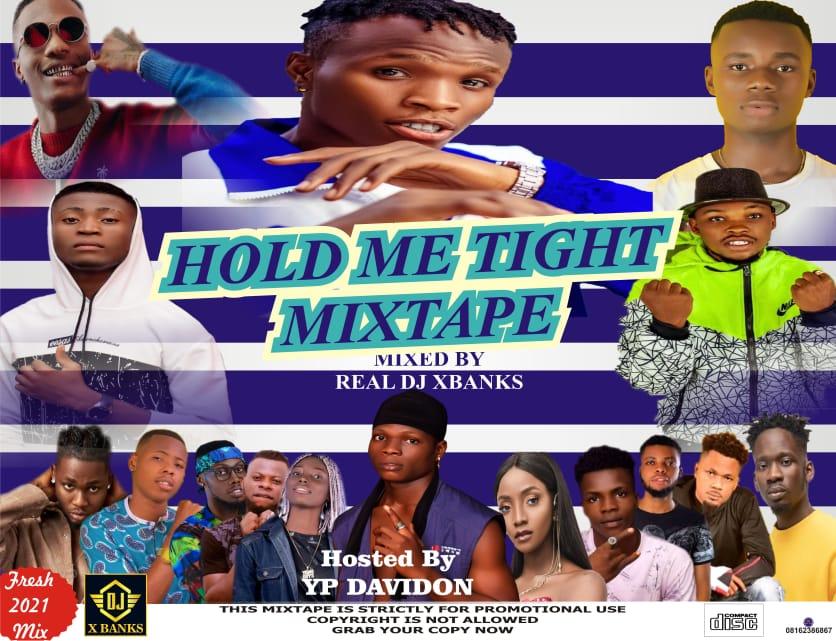 [mixtape] Real DJ Xbanks - Hold me tight mixtape #Arewapublisize
