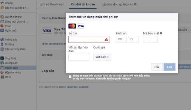 chạy quảng cáo facebook 5