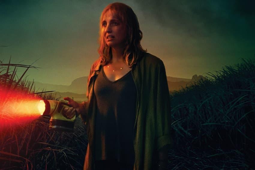 Gravitas Ventures показала трейлер фильма ужасов Sweet River - премьера в апреле