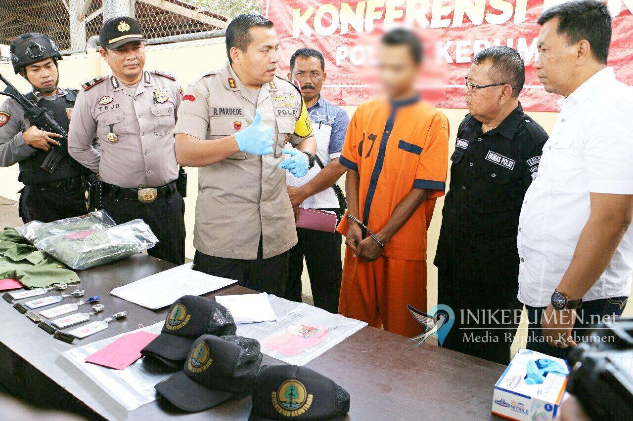 Duh! Empat Warga Prembun jadi Korban Penipuan CPNS di Kementerian LHK