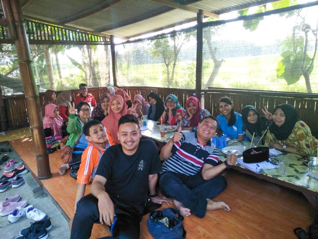 Persiapan Latsar CPNS ke Yogyakarta