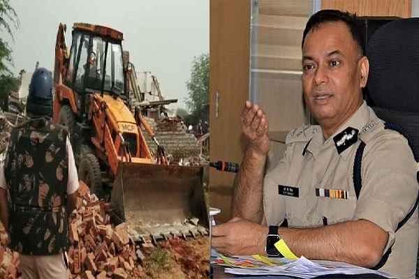 khori-colony-enchroachment-demolition-in-faridabad-news
