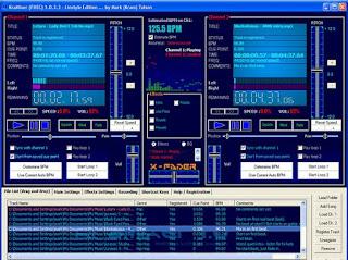 5 Aplikasi DJ PC Terbaik 2016