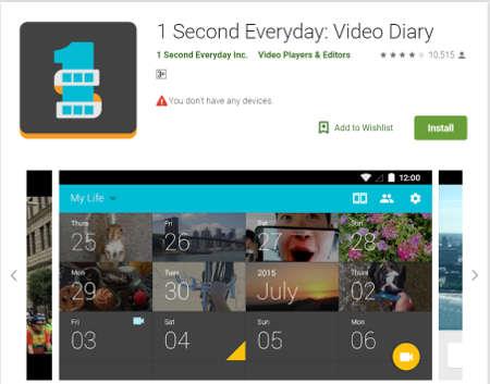 rekomendasi aplikasi boomerang kamera yang lagi hits kekinian