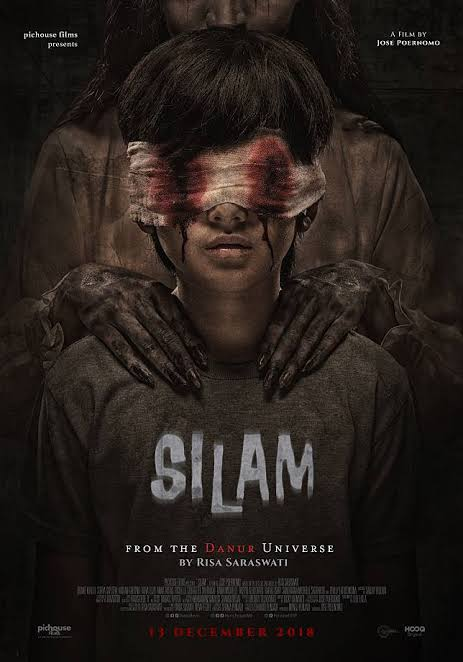 Download Film Horror Silam (2018)  - Dunia21
