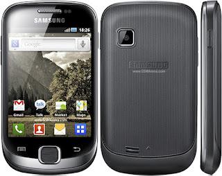 Esquema Elétrico Samsung S5670 Galaxy Fit Manual de Serviço