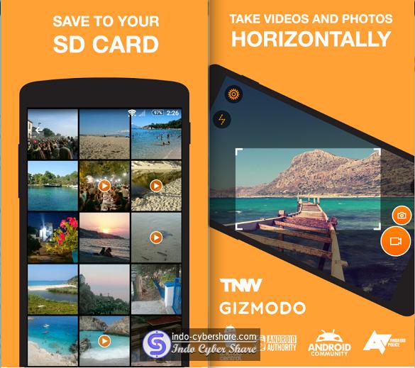 Horizon Camera