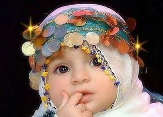 Nama Anak Bayi Perempuan Islam