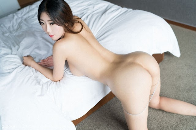 [MiStar] VOL.206 维娜VerNa: Semi Naked Cutie