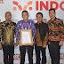 """Pemko Padang Raih Anugerah Humas Indonesia 2019, Kategori """"Terpopuler di Media Online"""""""