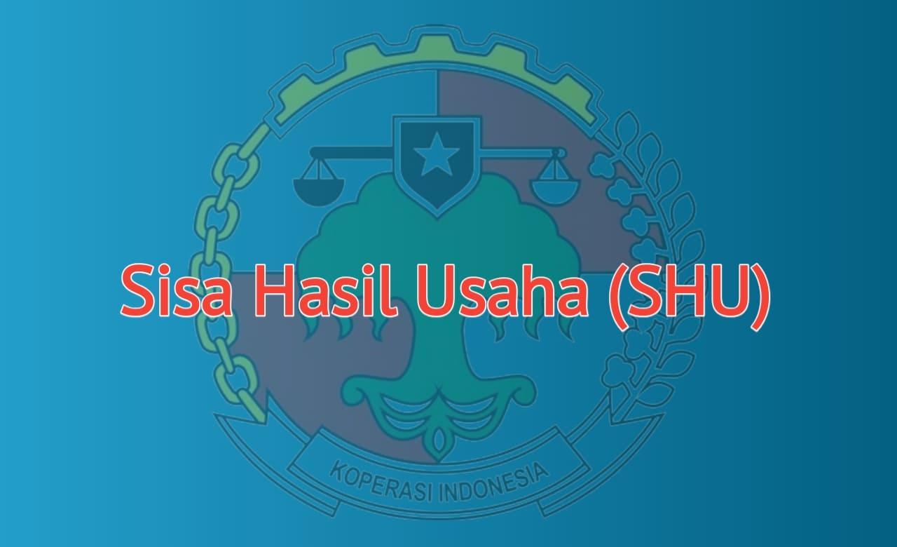 Hukum Menerima Sisa Hasil Usaha (SHU) dari Koperasi