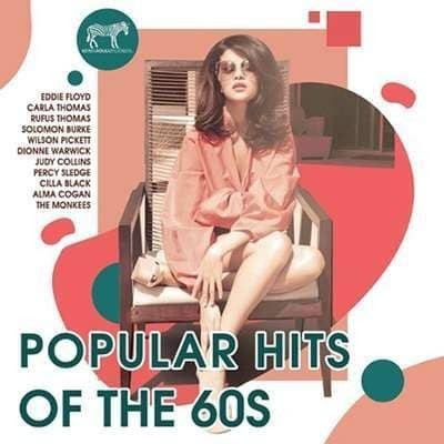 VA – Popular Hits Of The 60s (2020) MP3 [320 kbps]