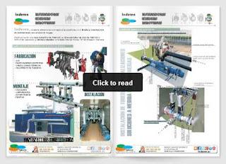 catalogo instalaciones plantas de biogas espana e internacionales