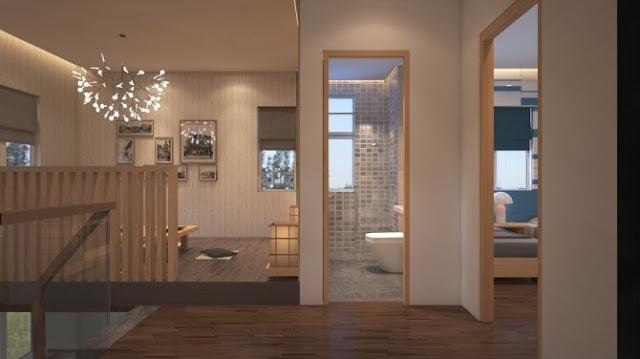 Thiết kế căn hô Flora Kikyo