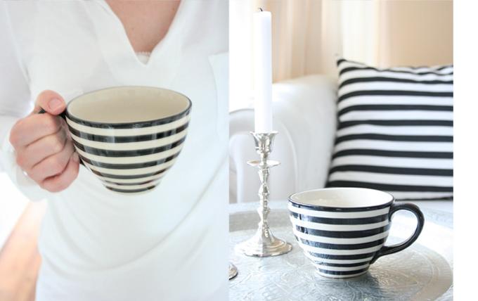 schwarz auf weiss mein ideenreich. Black Bedroom Furniture Sets. Home Design Ideas
