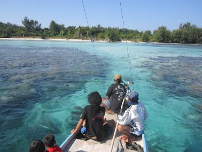 pulau sintok
