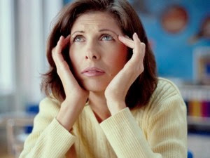 Các triệu chứng của bệnh tim ở phụ nữ trung niên