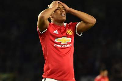 Will Martial be the result of the Levy Pochettino meeting?