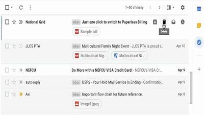 Fitur Baru Gmail Mudahkan Pencarian Email