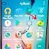 menonaktifkan security 360 pada smartphon samsung