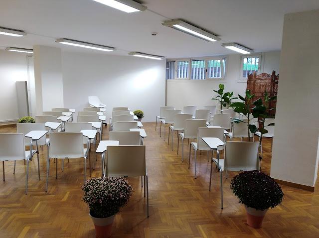 Alquiler Sala de Conferencias en Barcelona