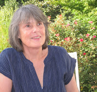Where Writers Write: Juditha Dowd