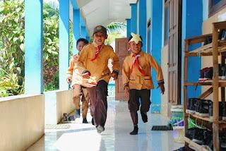 hari pramuka dunia indonesia