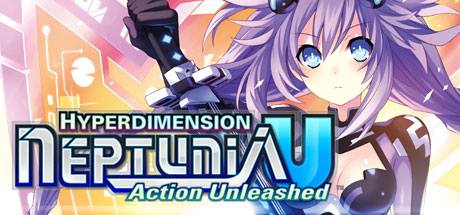 Hyperdimension Neptunia U Action Unleashed Full Inglés
