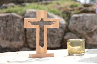 cruz e vela