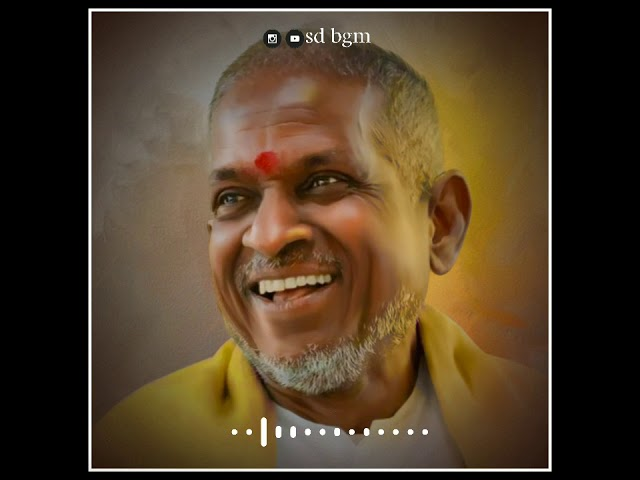 Ilayaraja Birthday BGM Ringtone Download