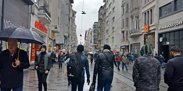 Taksim-Square-Turki