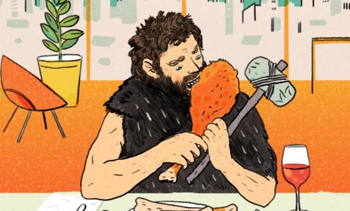 Mengenal Paleo Diet, Gaya Hidup Manusia Purba