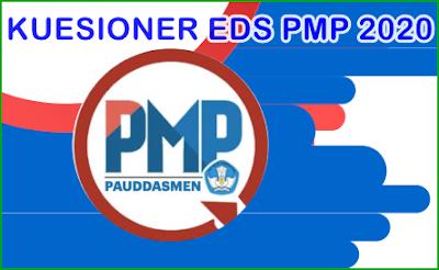 kuesioner PMP 2020
