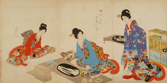 Seni Balok Kayu yang Tak Lekang oleh waktu
