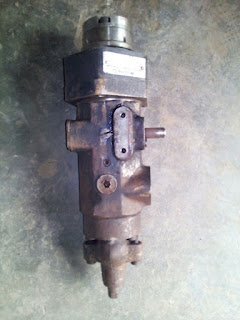 ship spare parts supplier, stockist, dealer, seller India, Fuel Pump for MAK M20