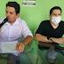 Prefeito de Adustina-BA confirma o primeiro caso de Coronavírus no município.