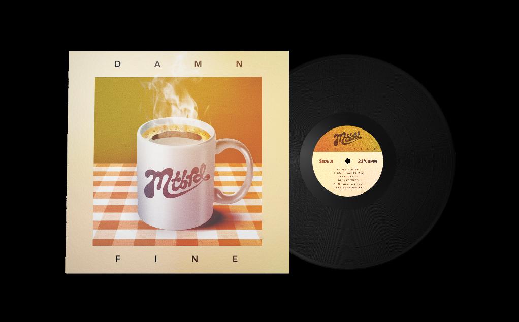 Damn Fine von mtbrd | Musik zur Wochenmitte im Full Album Stream