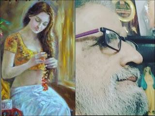 डॉ रामशंकर चंचल का ताजा उपन्यास 'अनन्या की डायरी'